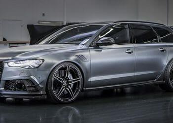 Audi-RS6R-ABT