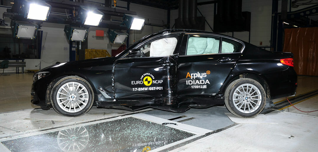 BMW-5-Serisi-Euro-NCAP
