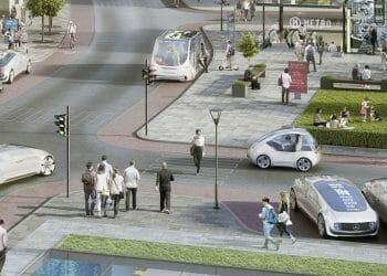 Mercedes-Benz&Bosch
