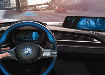 BMW-Otonom