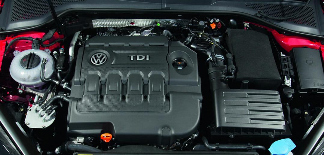 Volkswagen-TDI
