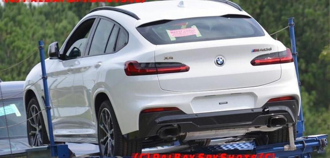 BMW-X4-M40d