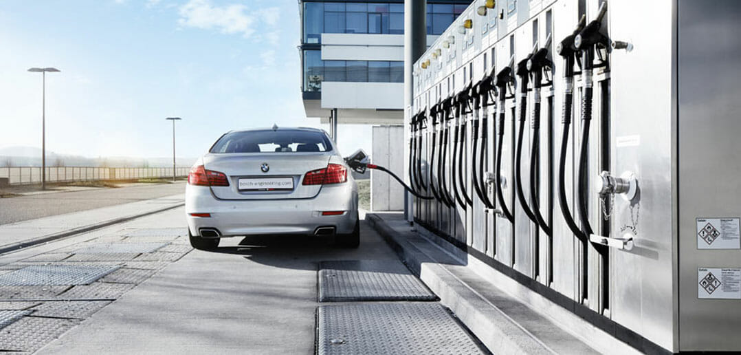 Bosch-Sentetik-yakıt
