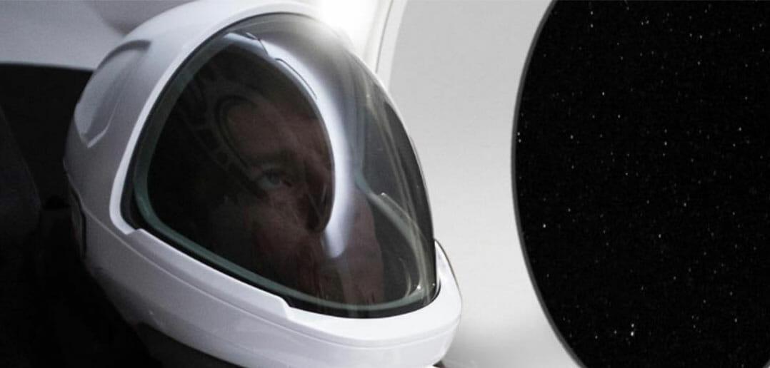 SpaceX-spacesuitElon-Musk