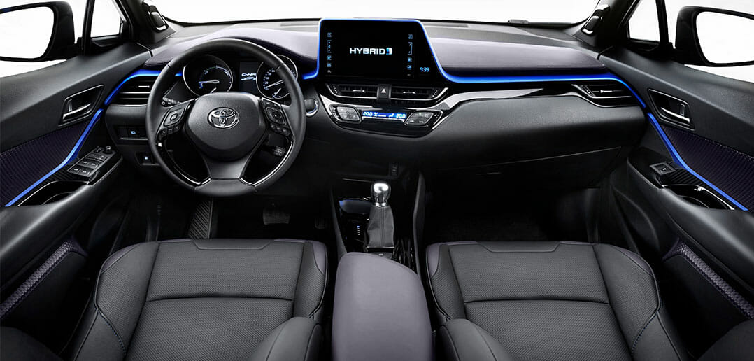 Toyota-CH-R