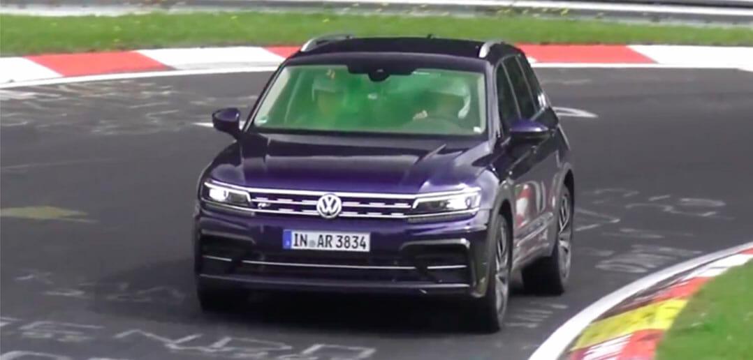 Volkswagen-Tiguan-R