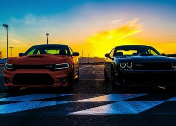 Dodge-Charger-Challenger