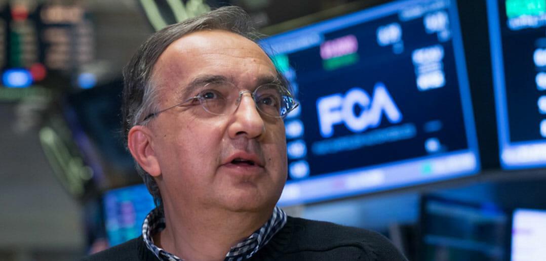 FCA-CEO