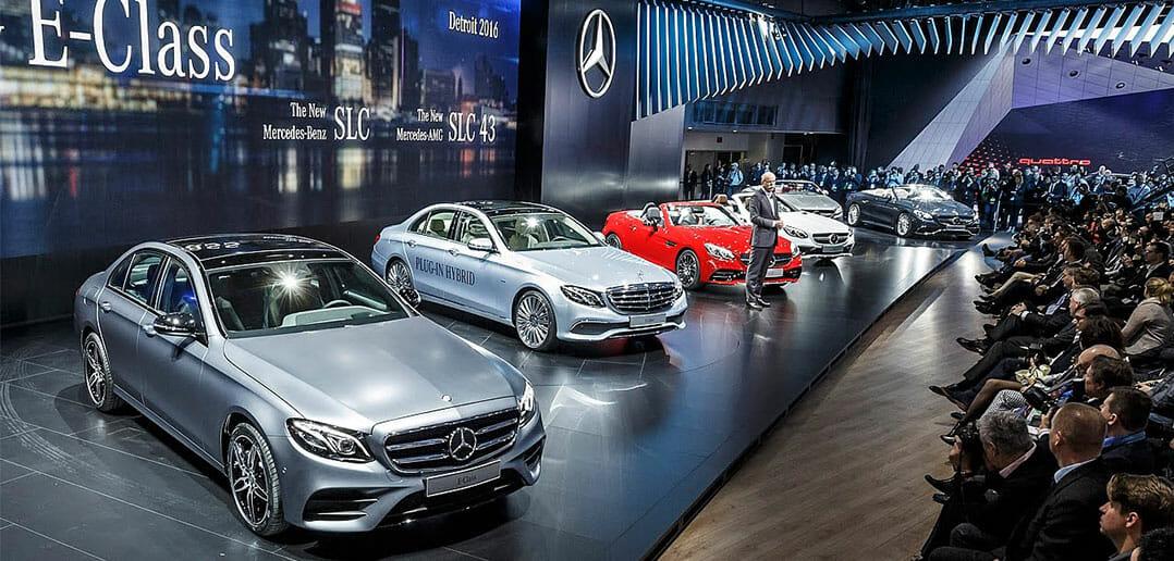 Mercedes-Benz-E-Serisi