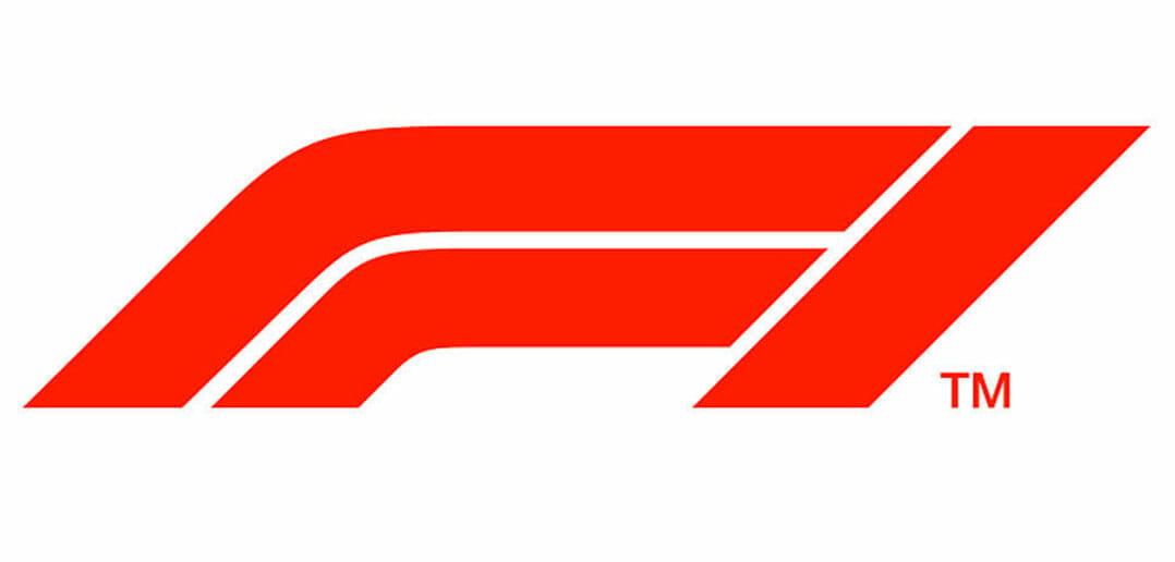 Formula-1-Logo