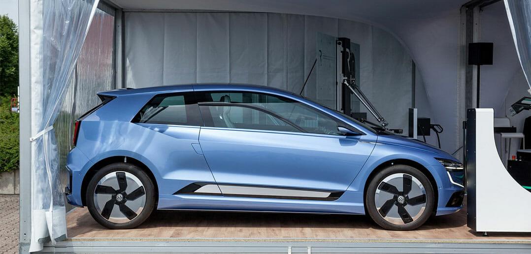 Volkswagen-Gen.E