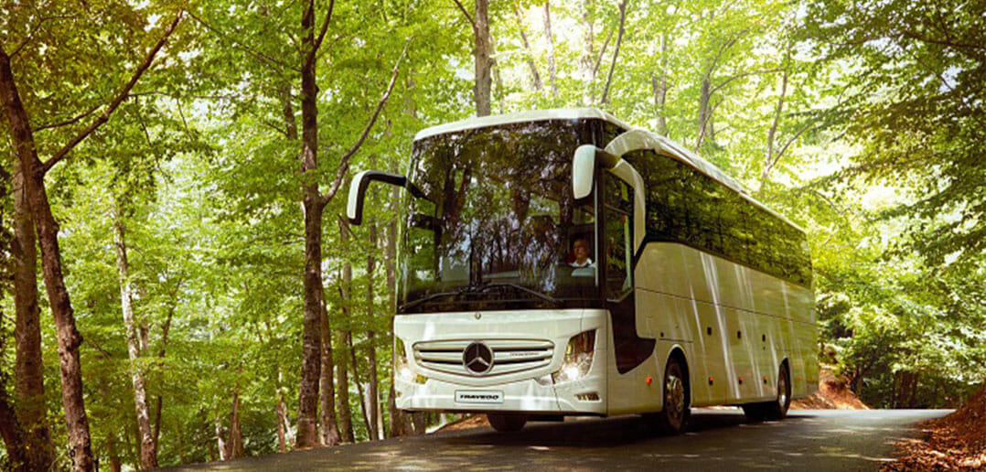 Mercedes-Benz-Travego
