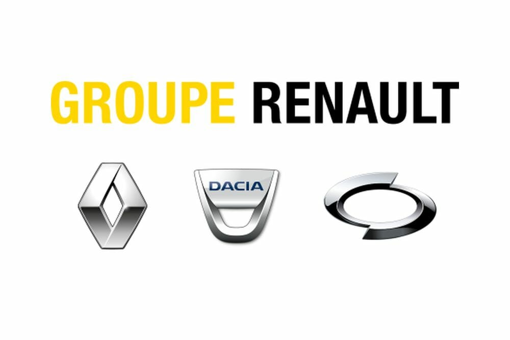 Grupa-Renault