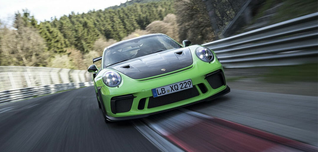 Porsche-911-GT3-RS