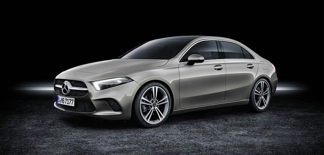 Mercedes-Benz-A-Serisi-Sedan