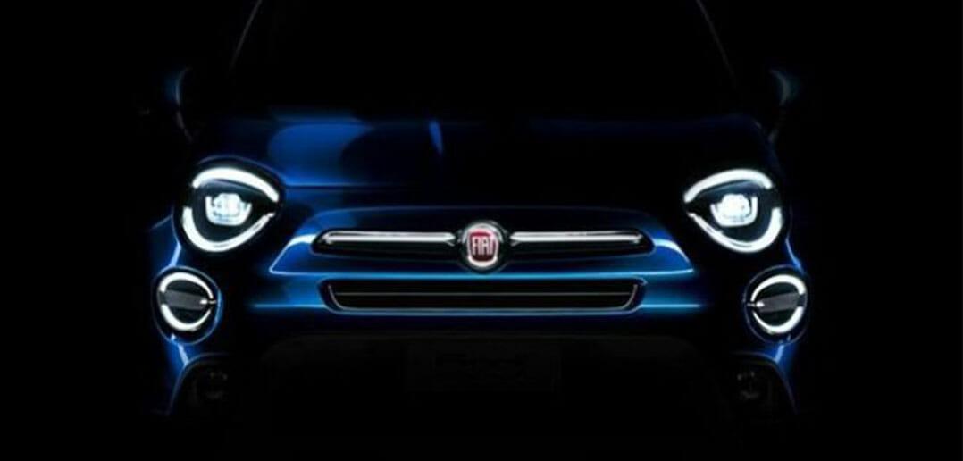2019-Fiat-500X