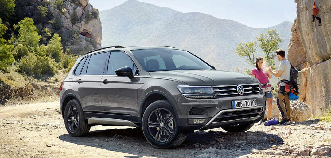 Volkswagen-Tiguan-Offroad