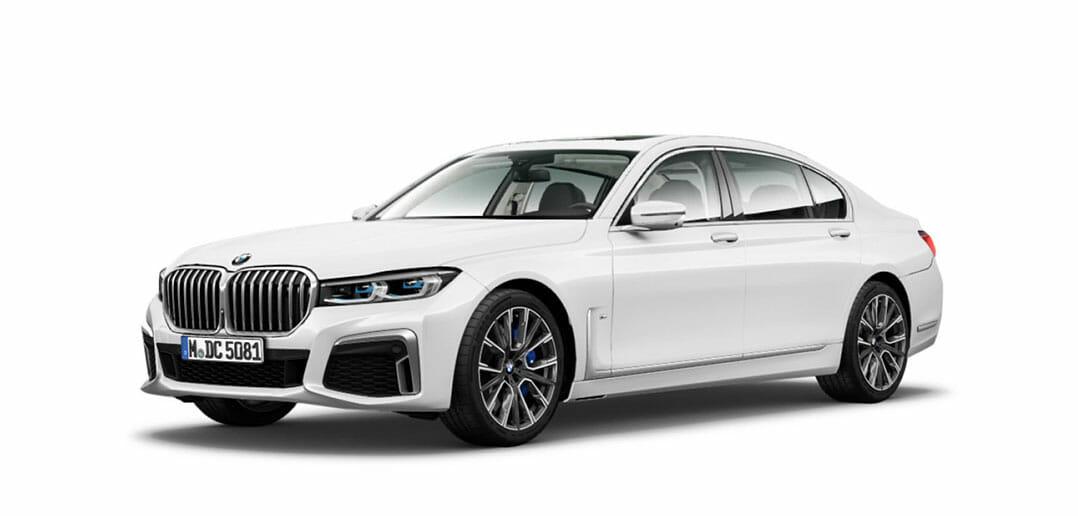 BMW-7-Serisi