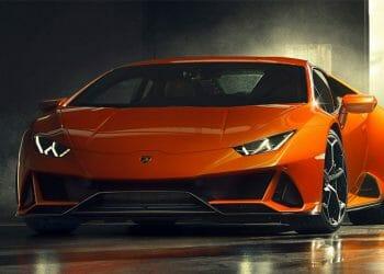 Lamborghini-Huracan-EVO