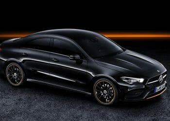 Mercedes-Benz-CLA-Coupe