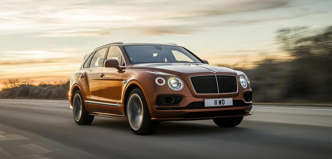 Bentley-Bentayga-Speed
