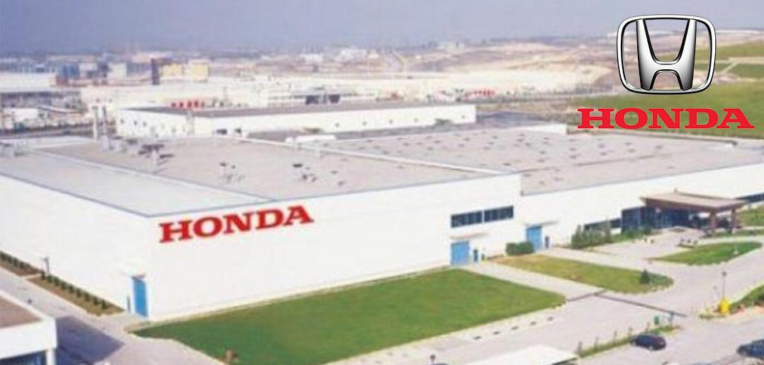 Honda-Türkiye