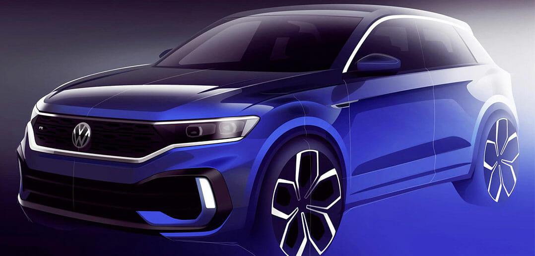 Volkswagen-T-Roc-R-Concept