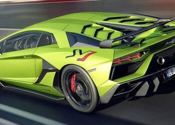 Lamborghini-Aventador-SVJ