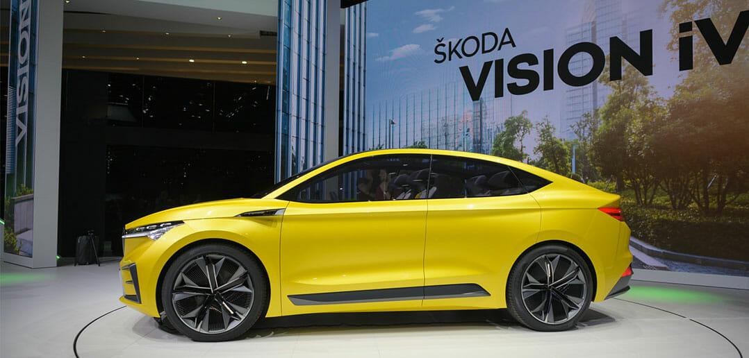 Skoda-Vision-IV