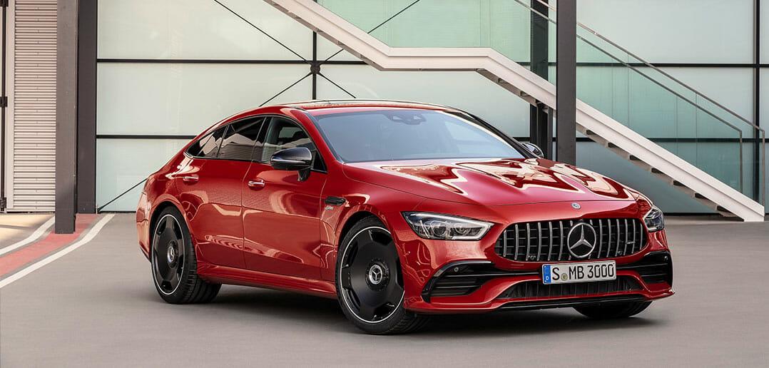 Mercedes-AMG-GT-4-Kapılı-Coupe