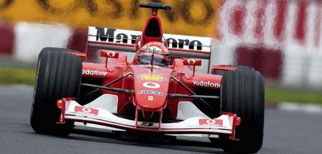 Ferrari-F2002