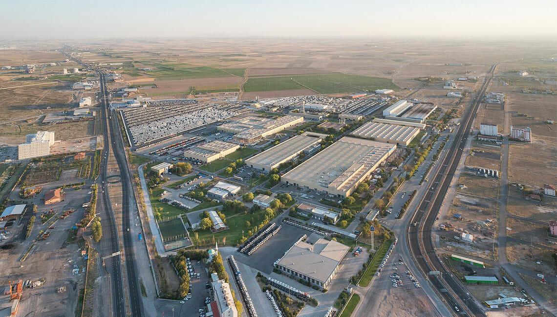 Mercedes-Benz-Türk-Aksaray-Kamyon-Fabrikası